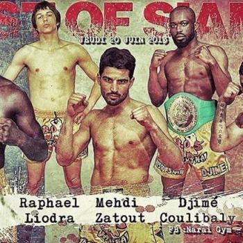 Best Of Siam 4